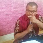 Denny Indrayana Pantas Calon Gubernur Kalsel