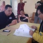 Iqbal Khalilurrahman Cawabup Banjar 2020
