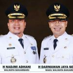 Walikota dan Wakil Kota Banjarbaru Tingkatkan PAD dan Turunkan Angka Kemiskinan