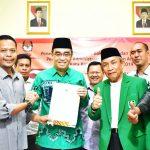 Ketua DPC PPP Kota Banjarbaru dinonaktifkan
