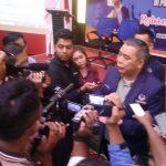 Konsolidasi Partai Nasdem di Banjarmasin Kalsel