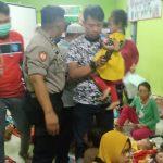 Info Terkini : Korban Keracunan Massal Di Aluh Aluh Telah Sehat