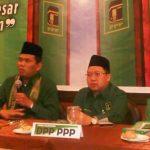 DPP PPP Sampaikan Bela Sungkawa Wafatnya Ibunda Jokowi