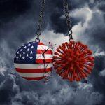 Dalam Sehari Lebih 2000 Orang Meninggal Dunia Akibat Corona Di Amerika Serikat