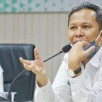 Kasus Positif Covid-19 Di Kabupaten Banjar