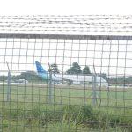 Pesawat Garuda Alami Kendala Teknis di Syamsudin Noor