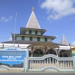 Masjid Abdul Hamid Abulung