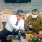 Nadjmi – Jaya Mulai Konsolidasi Ikuti Tahapan Pilwali Banjarbaru