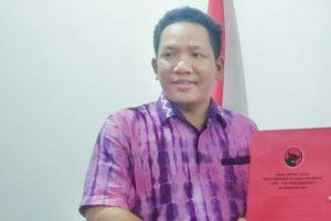 Ketua DPC PDIP Kabupaten Banjar, Fahrani