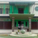 NU Kalsel - Gedung Dakwah NU